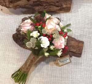 Bodas y flores. Boda de IARA Y SENEN